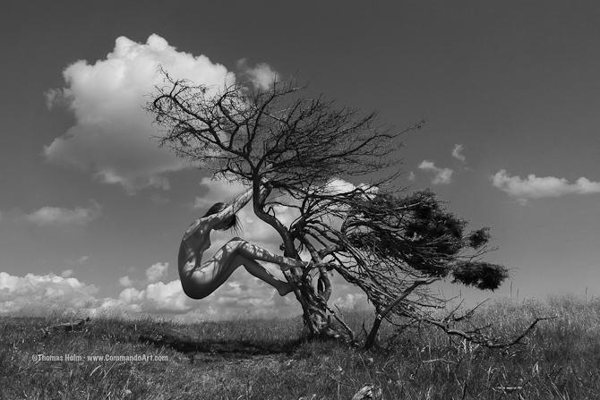 Model: Jannis Verden