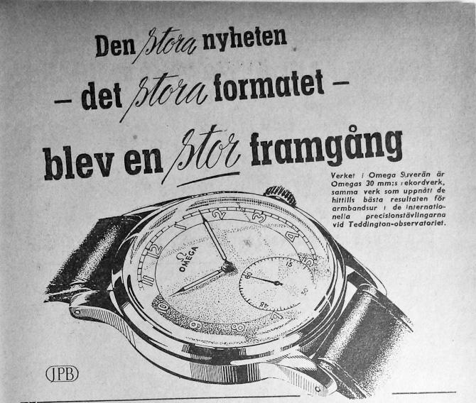 Vintage Omega intro-1