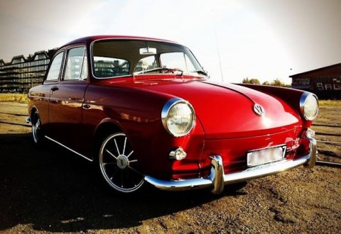 W Type 3 - 1500 Notchback Stufenheck-3