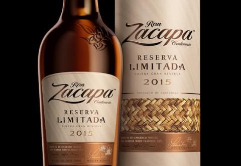 Zacapa Reserva Limitada 2015 intro-1