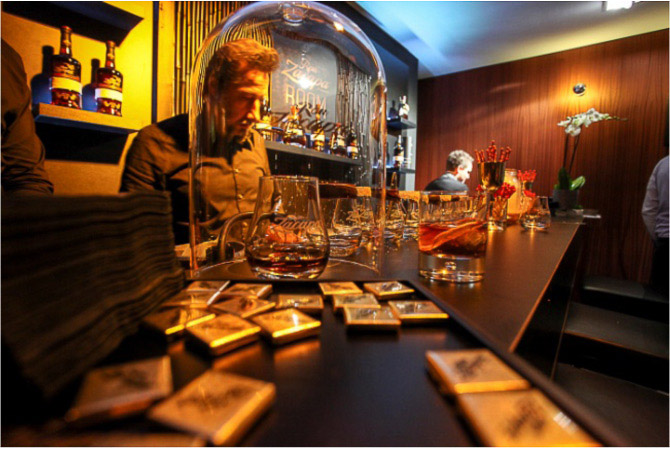 Bar-tryllerier