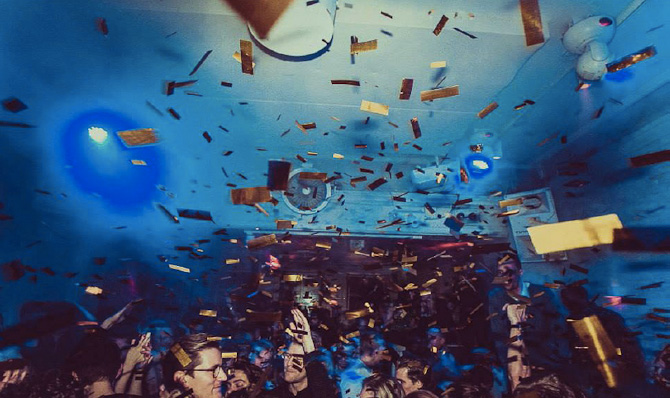 Kofetti. Foto: Alesya Gulevich