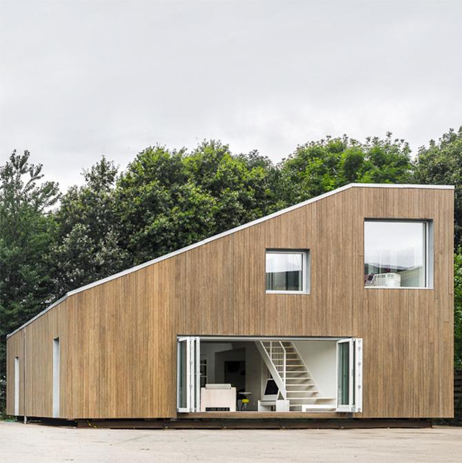 Tro det eller ej - det er dansk designet