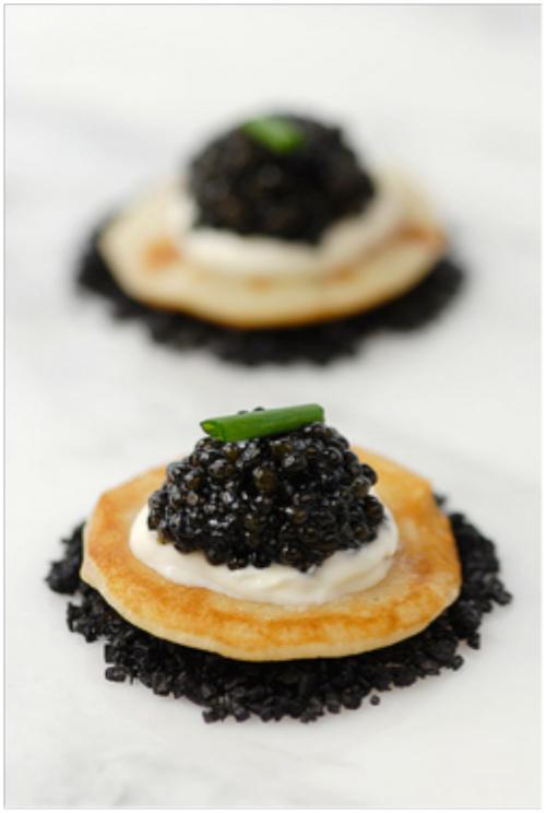 Caviar - 'Baerii Prestige'