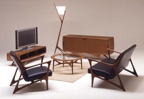 Et bud på et stuemøblement fra Noriyuki Ebina