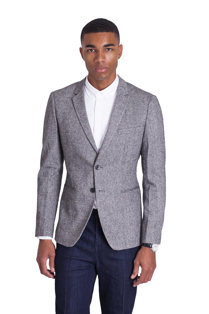 Nydelig jakke