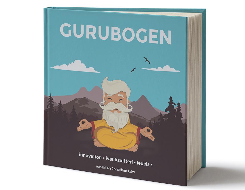 Vil du blive klogere? Så er det her bogen, du skal handle. Eller ønske dig.