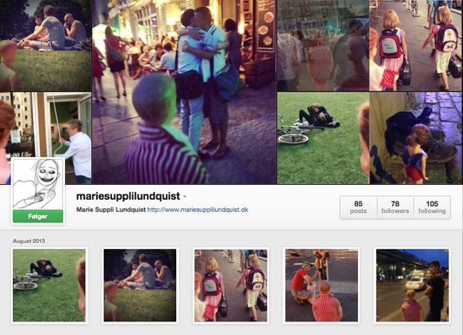 Se flere dukkeskud på Instagram profilen