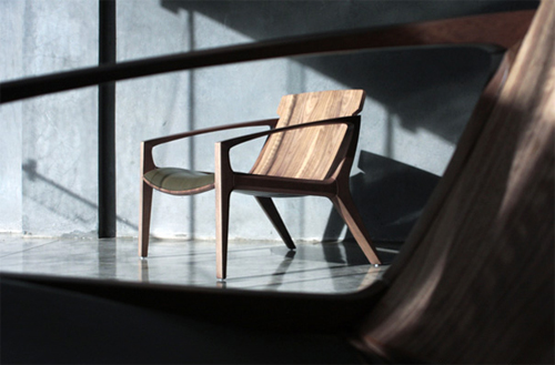 Lækkert lysindfald og ditto design