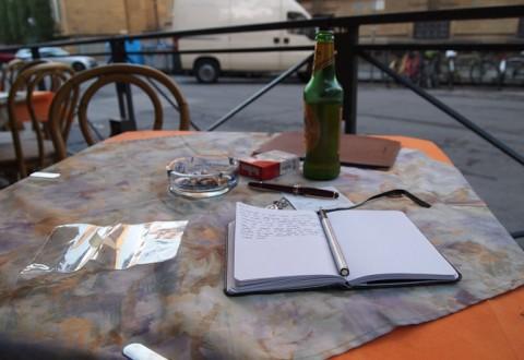 Det gode liv i Firenze...