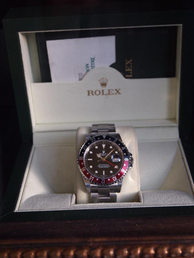 Endnu et eksempel på et italiener ur...