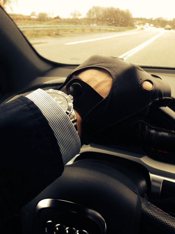 Vigtig kørehandske fra Martin WV igen