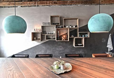Lidt blandede løsninger fra One Funky Furniture