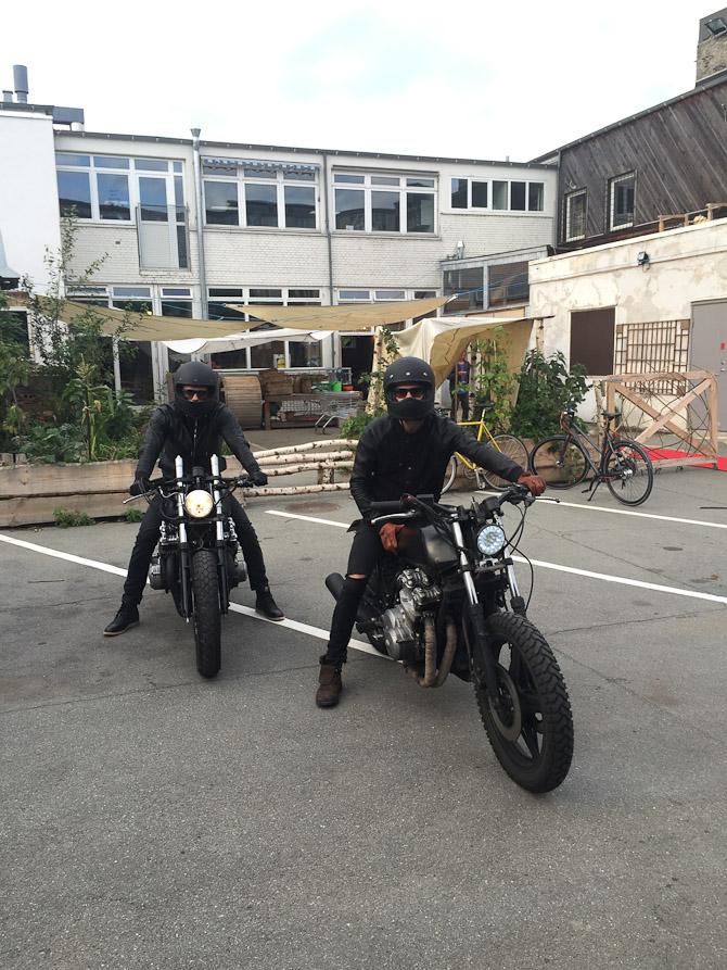 Tohjulede frækkerter