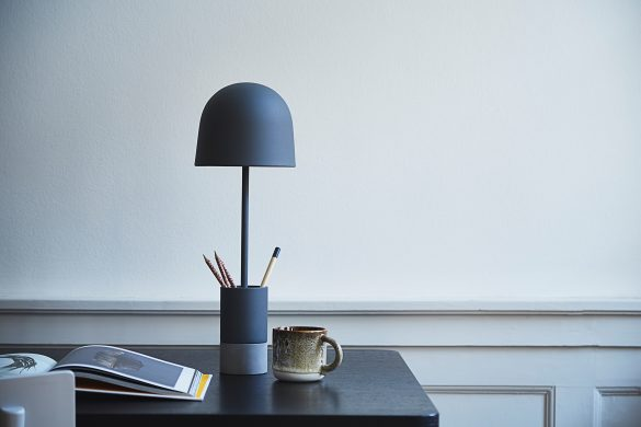 pen lampe