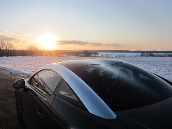 Et godt møde med Peugeot kommer til at føre et spændende tiltag med sig, som du hører mere om sidst på ugen.