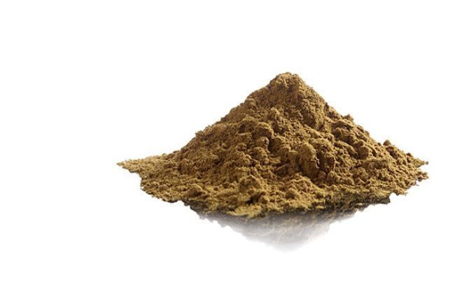 Det brune guld - lakrids i pulverform