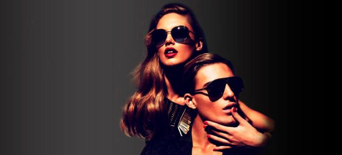 Et par nye solbriller? Endda med læserrabat? Så gerne.