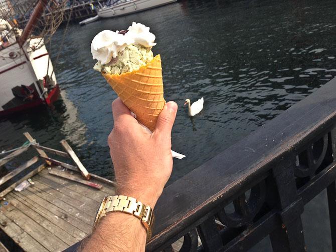Dansk yndlings kliché