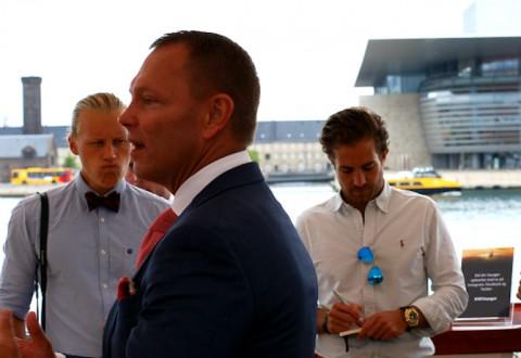 Vi røg på Gastromand.dk