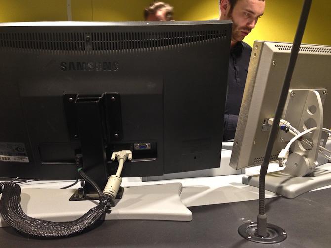 Vi lavede radio