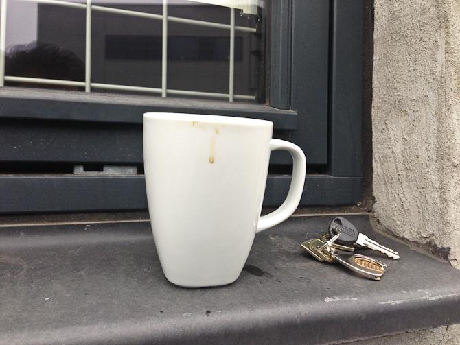 Mokka & keys