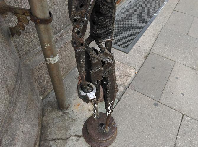 Fængslende installationskunst