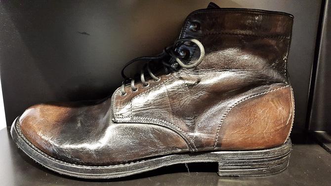 Absolut købeværdige støvler