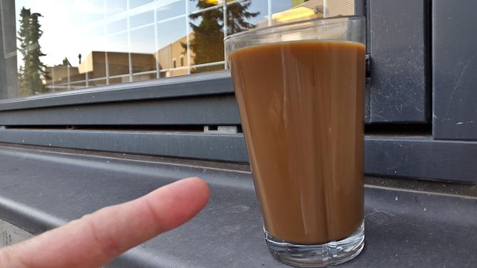 Uges k-i-k: Kaffe i karmen
