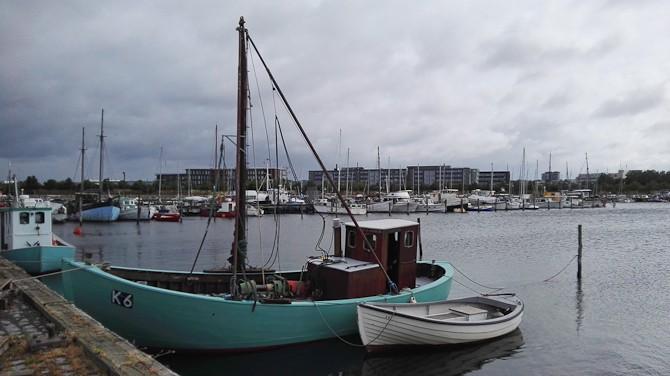 Sydhavnen
