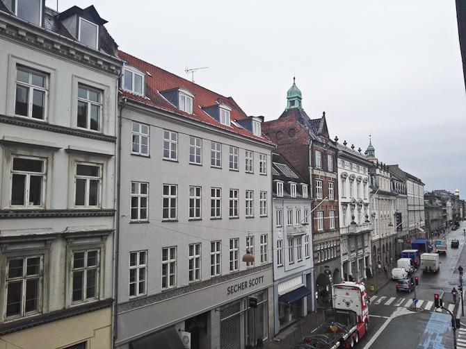 Tit og kig på Bredgade