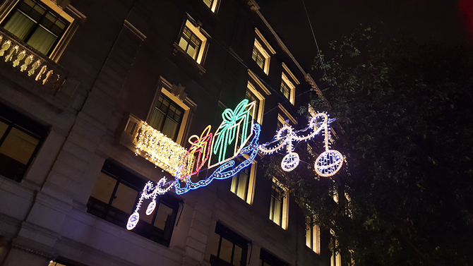 Pynt i Barcelona