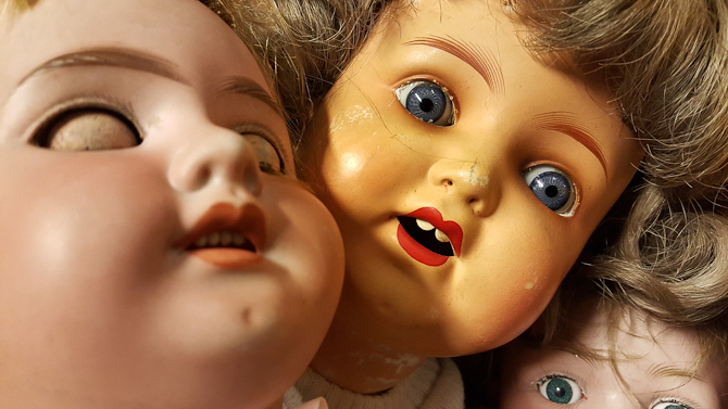 Dukkebørn