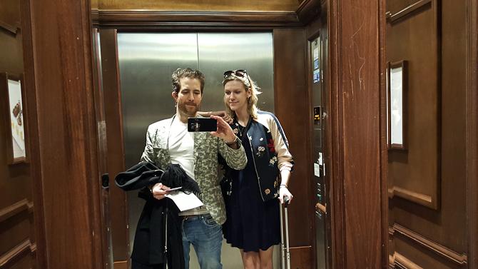 Elevator-love