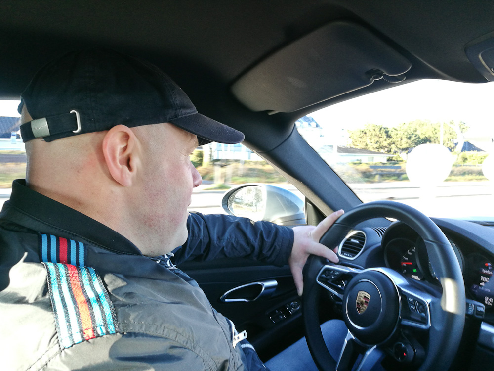 PTMT: På Tur Med Thomsen