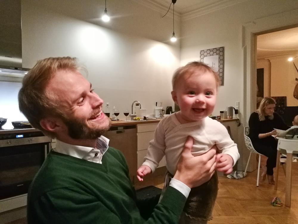 Anders og Emmy