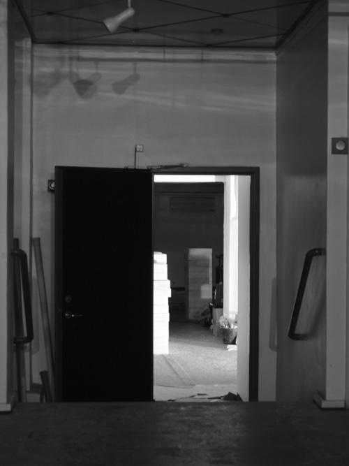 Velkommen til byggerodet - og til det, der kan gå hen og blive Nordens bedste natklub...