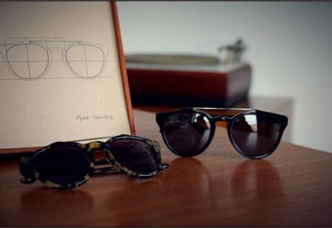 Folk frame solbriller