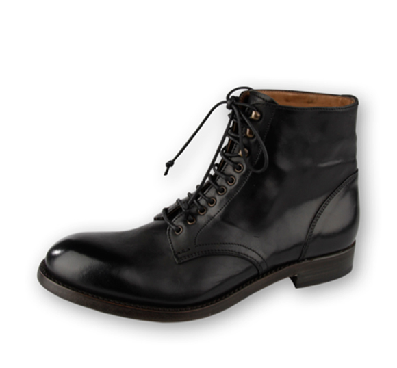 Støvler til mænd Køb lækre læderstøvler online hos Axel