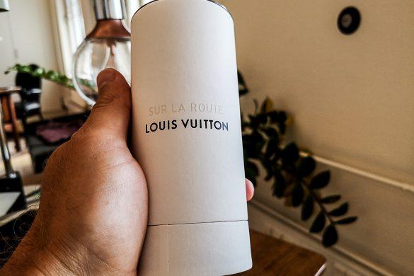 Louis Vuitton sur la route