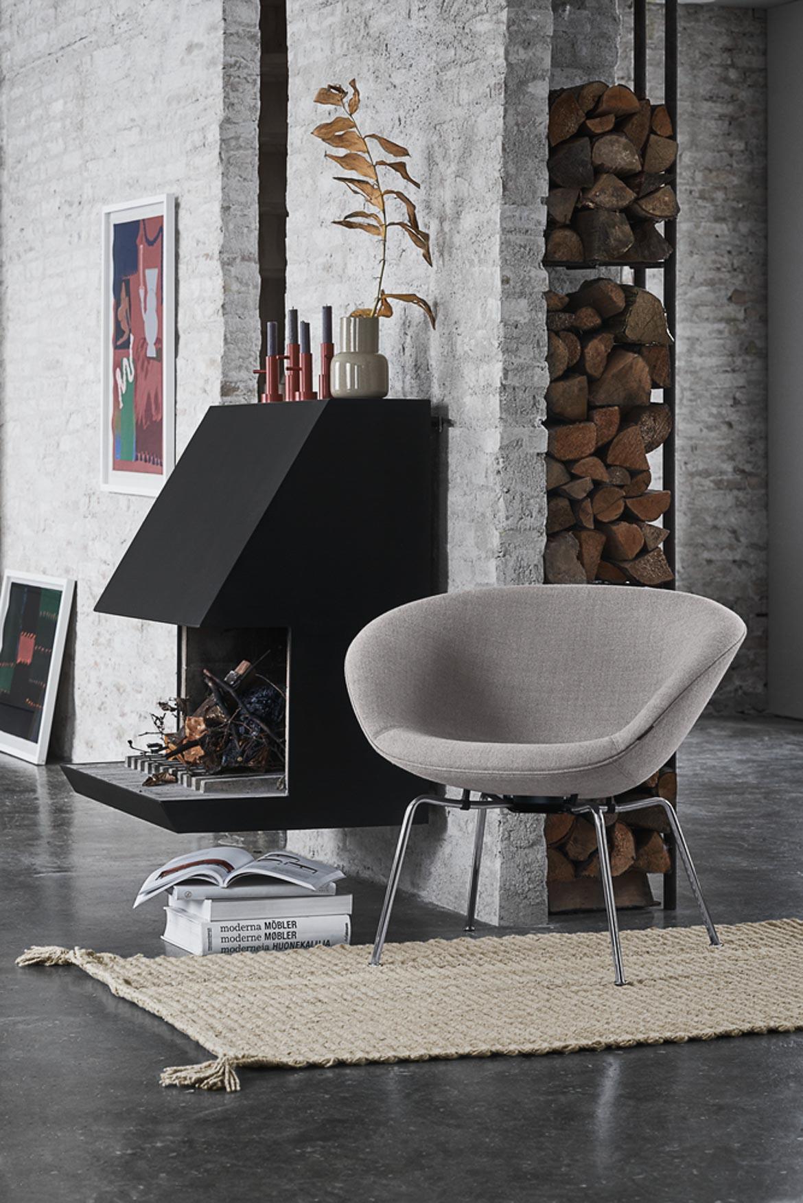 Arne Jacobsen design
