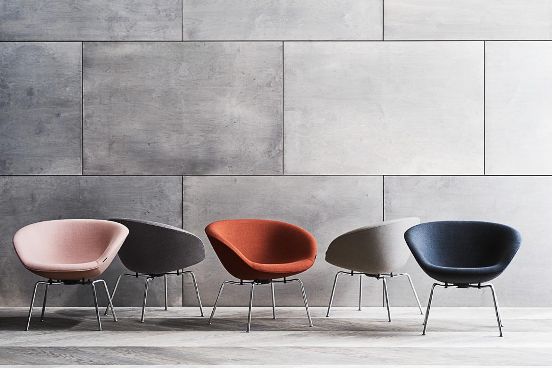 Arne Jacobsen stole