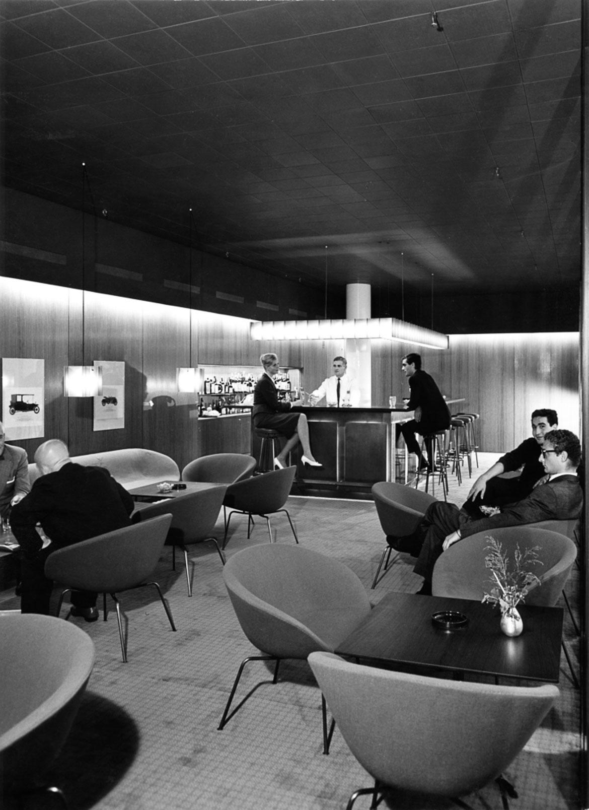 Arne Jacobsen Gryden