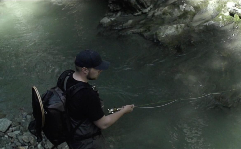 å-fiskeri
