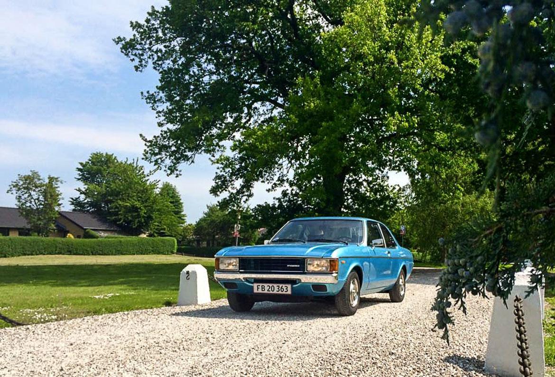 Ford Granda miami