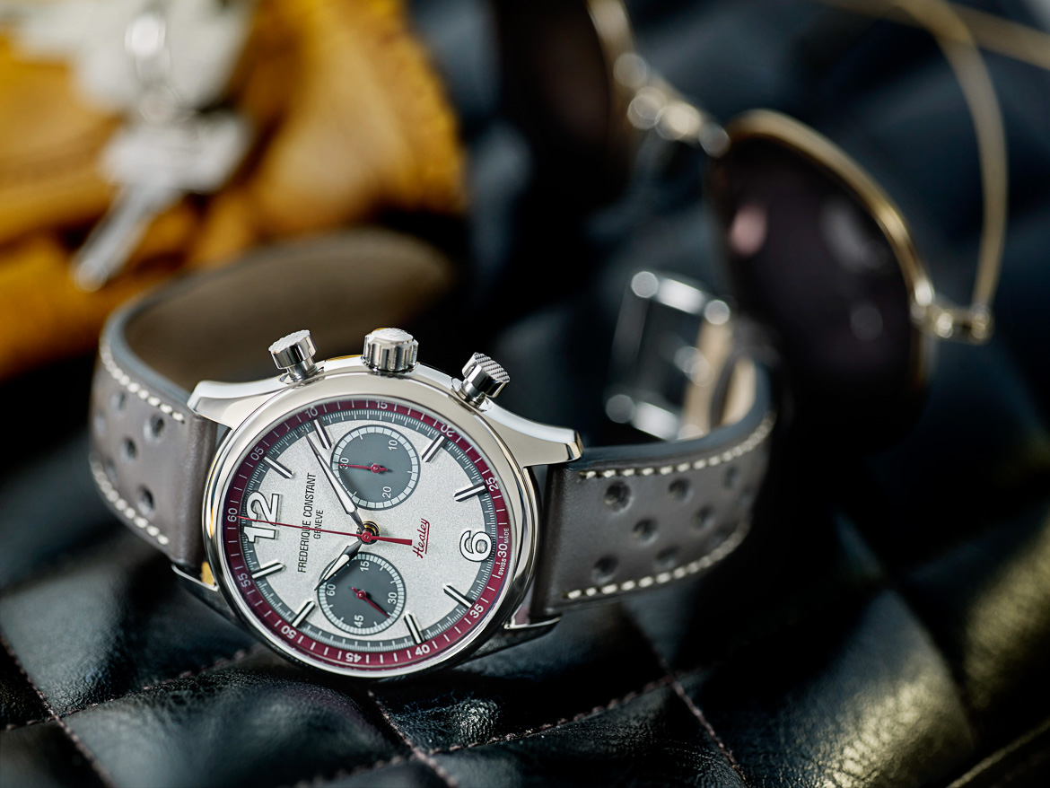 Frederique Constant limited