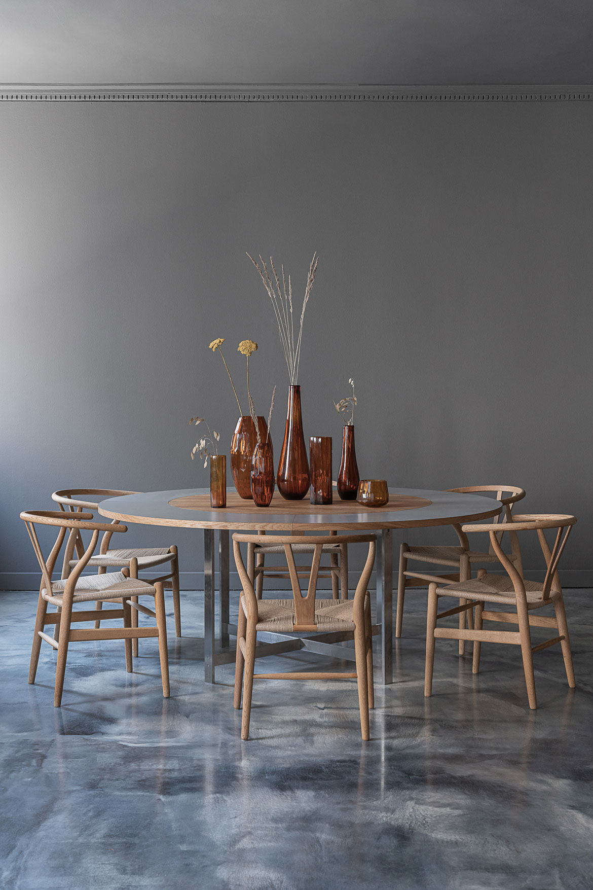 JH Dining Table
