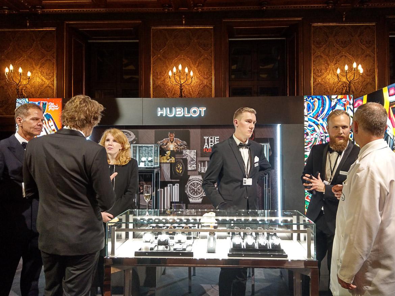 Klarlund Expo hublot