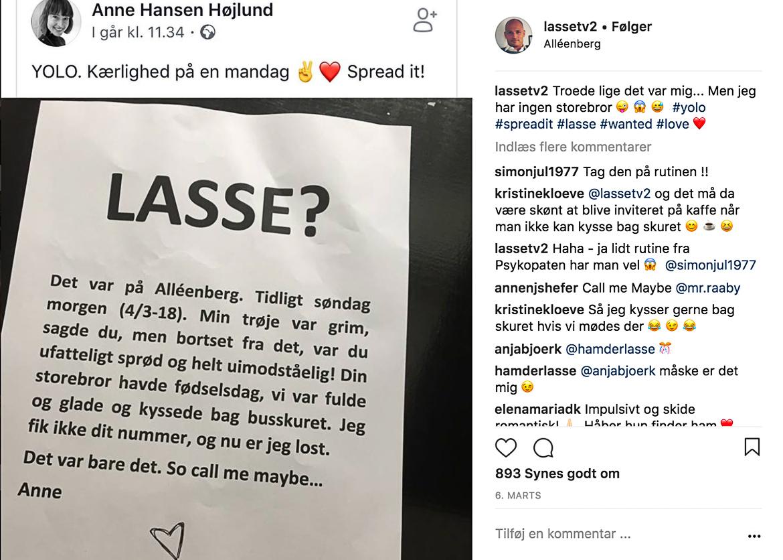 Lasse Sjørslev tv2