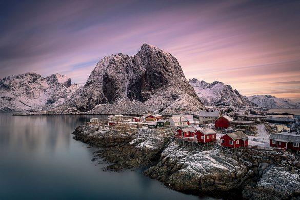 Fotograf Mikkel Beiter